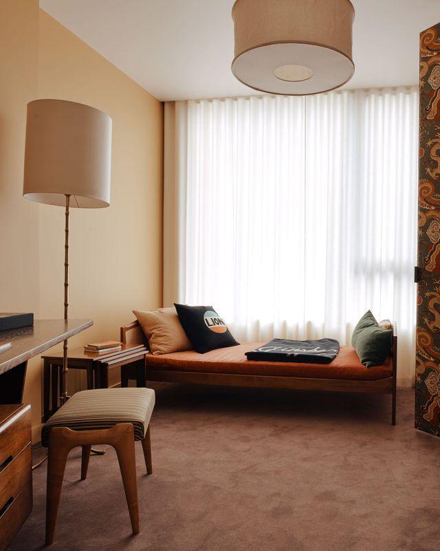Un apartamento en londres en unos antiguos estudios de - Apartamentos lujo londres ...
