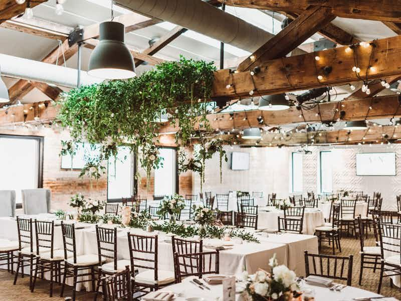 Minneapolis Wedding Venues on a Budget Affordable ...