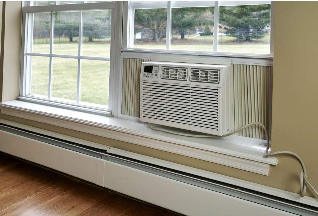 Best Window Air Conditioners in 2020 Reviews Best window