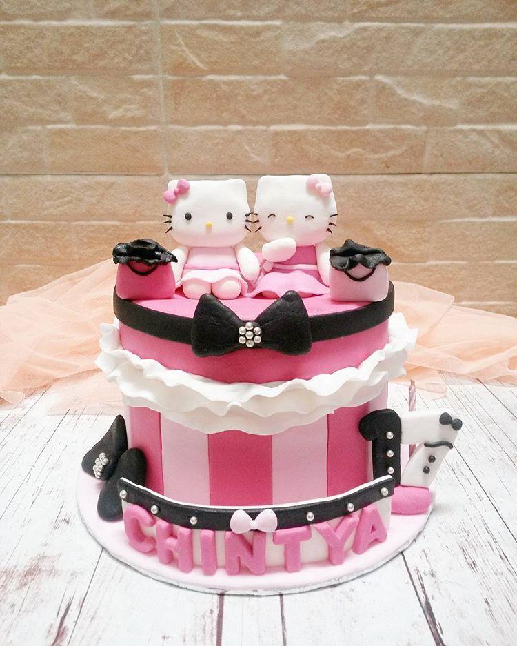 Bbm Hello Kitty Pink : hello, kitty, Hello, Kitty