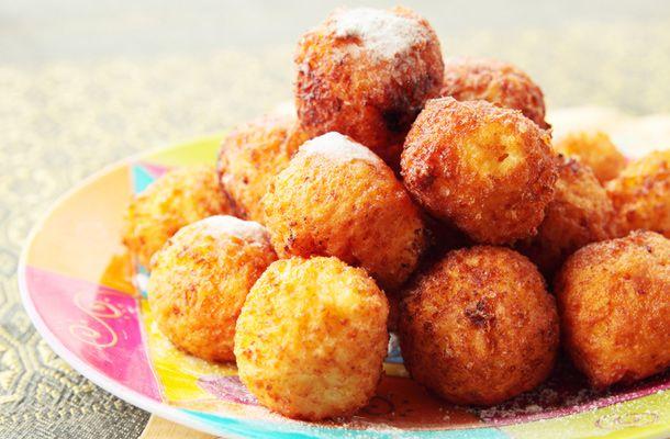 Isteni almás túrógombóc: egy recept, amit el kell készítened! | femina.hu