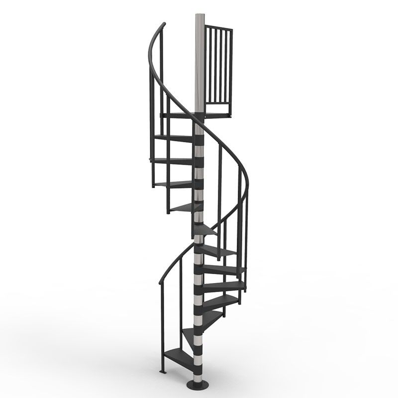 Best Spiral Stairs 540 Pennsylvania With Images Diy 400 x 300