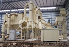 The Stone Grinding Mill Machine Shanghai Clirik Machinery Co., LTD Should you have any questions, please do not hesitate to contact me. Phone: 0086-21-20236178 008613917147829 E-mail: sales@clirik.com http://www.clirikchina.com  http://www.clirik.com http://www.raymondmill.in http://www.grindingmill.in http://www.raymond-mill.com