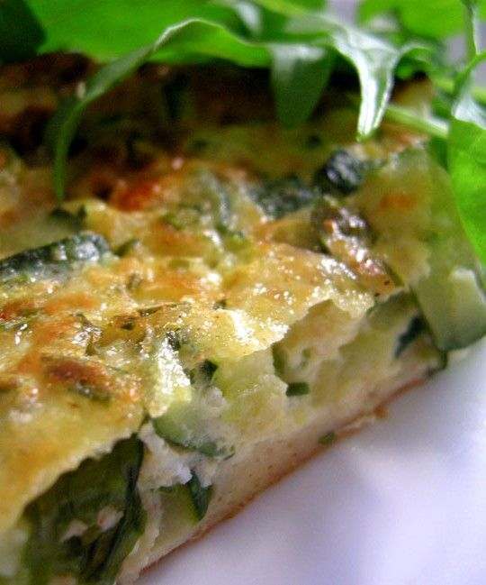 Best 25 zucchini quiche recipes ideas on pinterest for Good quiche recipes easy