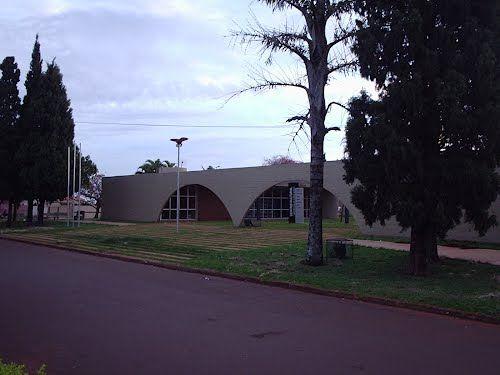 Resultado de imagem para centro cultural palmital