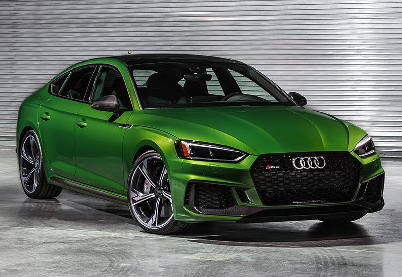 2019 Audi Rs5 Sportback Specifications Photo Price Information Rating Audi Rs5 Sportback Audi Rs5 Audi