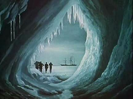 Scott of the Antarctic  (1949)