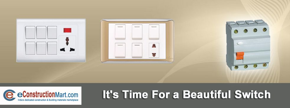 Electrical switches are important devices that are used in different ...