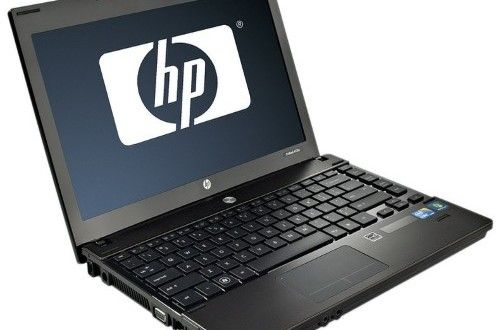 Download Video Driver For Probook HP 4320s/4321s - Windows