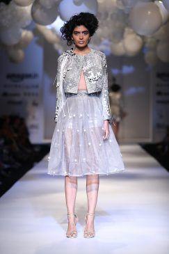 Pankaj And Nidhi Latest Dress Amazon India Fashion