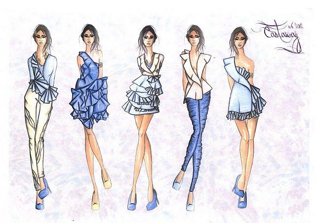 17 best images about fashion design illustration on pinterest fashion design ideas - Fashion Design Ideas