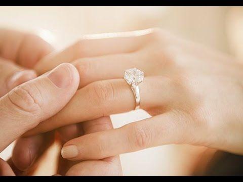 تفسير حلم الخطوبة في المنام للعازبة والمتزوجة Unusual Engagement Rings Buy Wedding Rings Engagement Ring On Hand