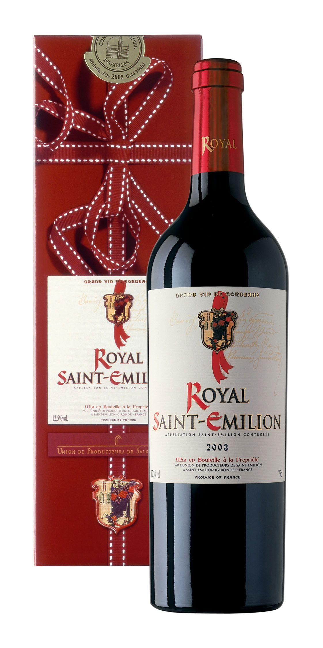 Saint Emilion Saint Emilion Bouteille Route Du Vin