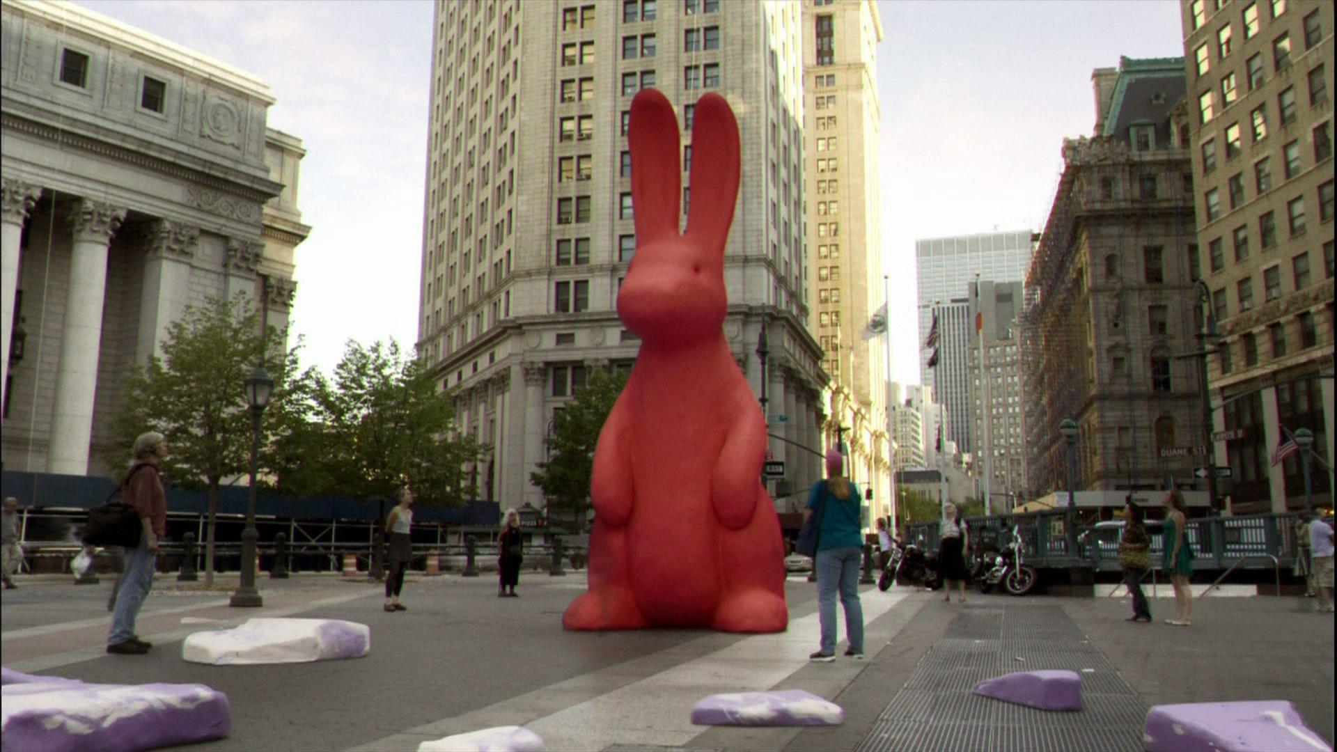 Sony rabbits