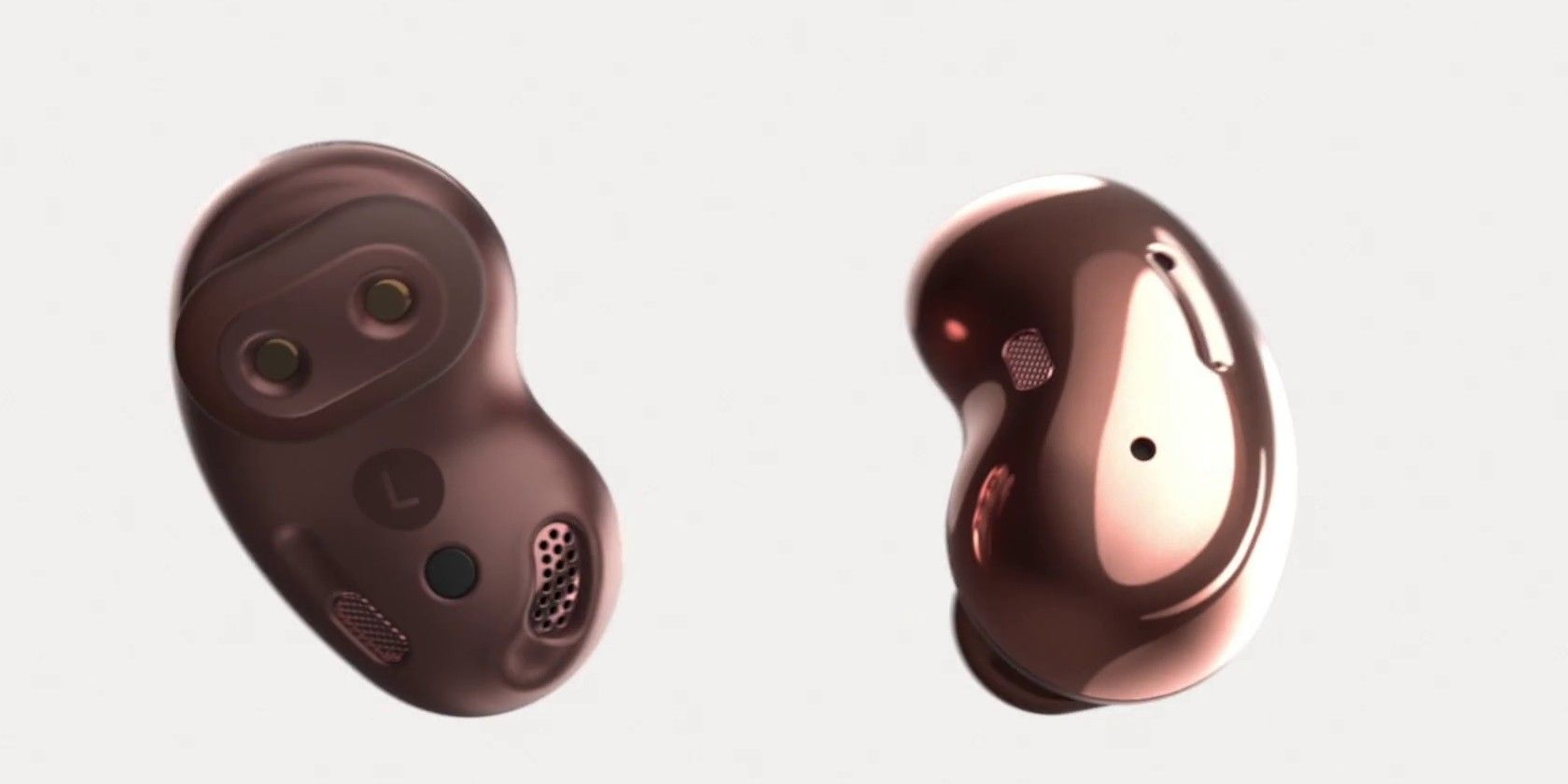 Everything We Know About The Samsung Galaxy Buds Live Samsung Galaxy Samsung Noise Cancelling