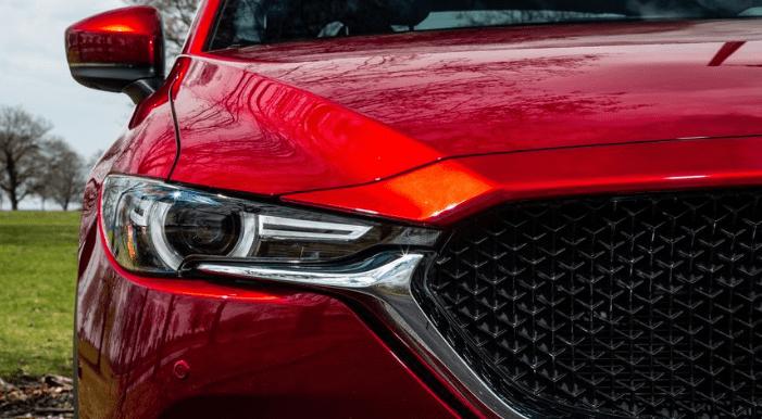 2022 Mazda Cx 5 Replacement Model Mazda Best Suv Turbo Car