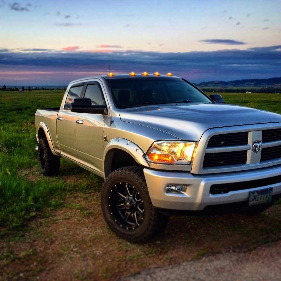 Silver 4th gen mins | Dodge Pickup Trucks | Pinterest | mins ...
