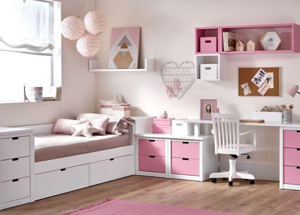 Nuestros Muebles Garabatos Mobiliario Cuarto Niña