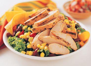 Southwestern Chicken Salad Walmart Recipes Live Healthy