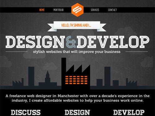 Cool Web Designs Google Search Web Design Freelance Web Design Affordable Websites