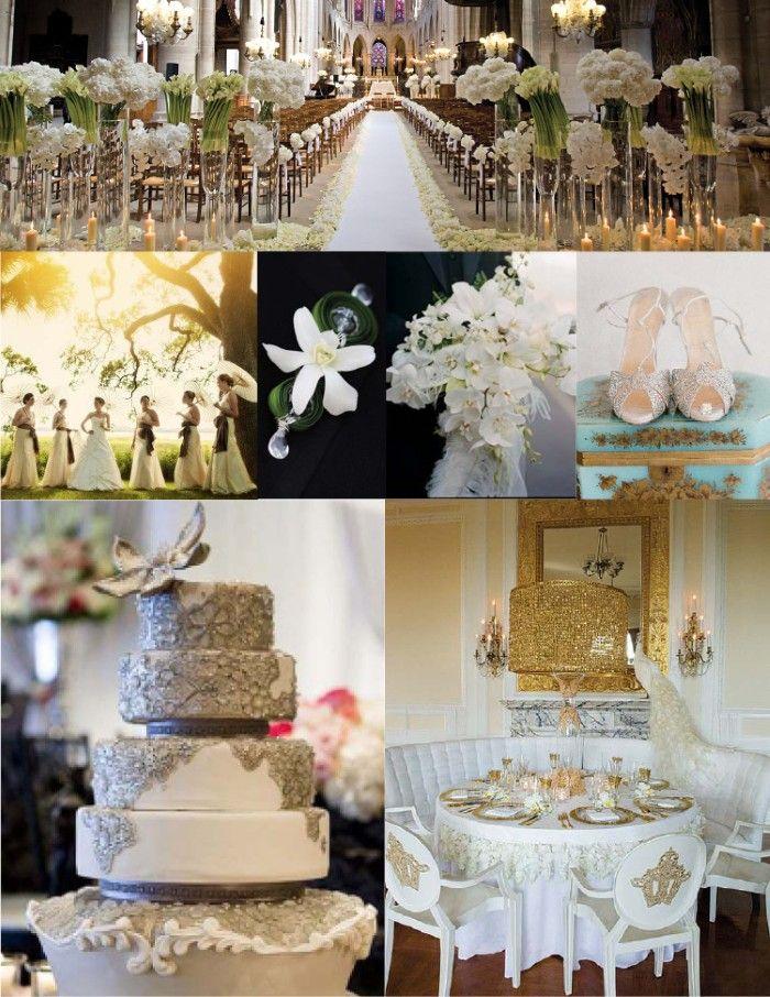 royal wedding theme ideas | Royal Wedding Decorations Part 1 | A ...