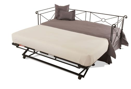 Pop Up Trundle Bed Why Get A Daybed Charles P Rogers Bed