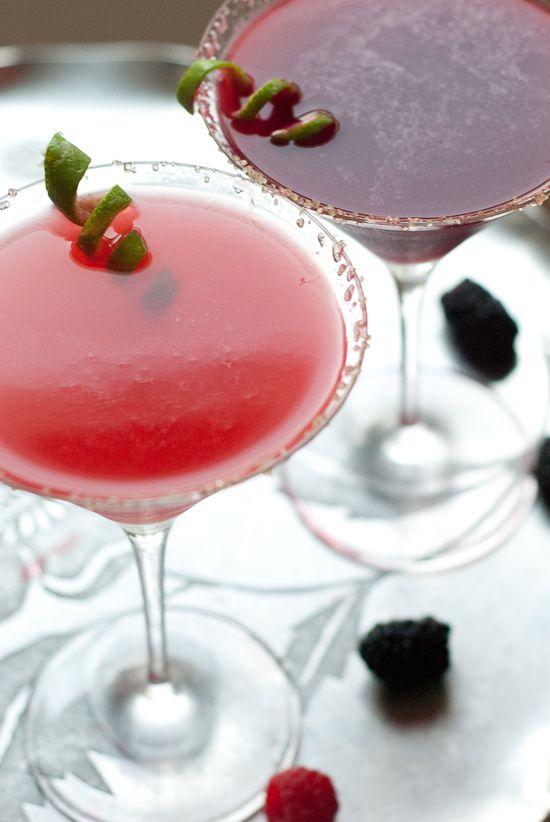 Rasberry Daiquiri