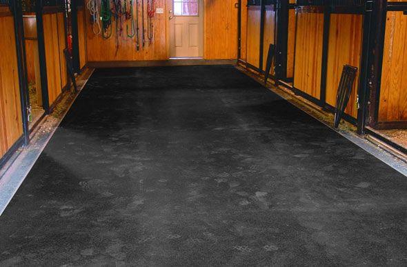 3 4 Inch Diamond Top Horse Kits Barn Stall Flooring Horse Mats Stall Flooring Stall Mats Horse