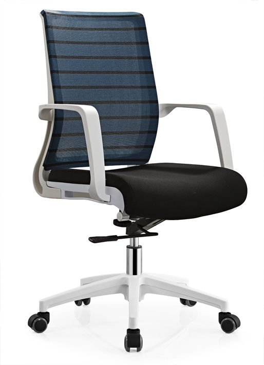 cheap comfortable revolving office chair made in shunde office staff