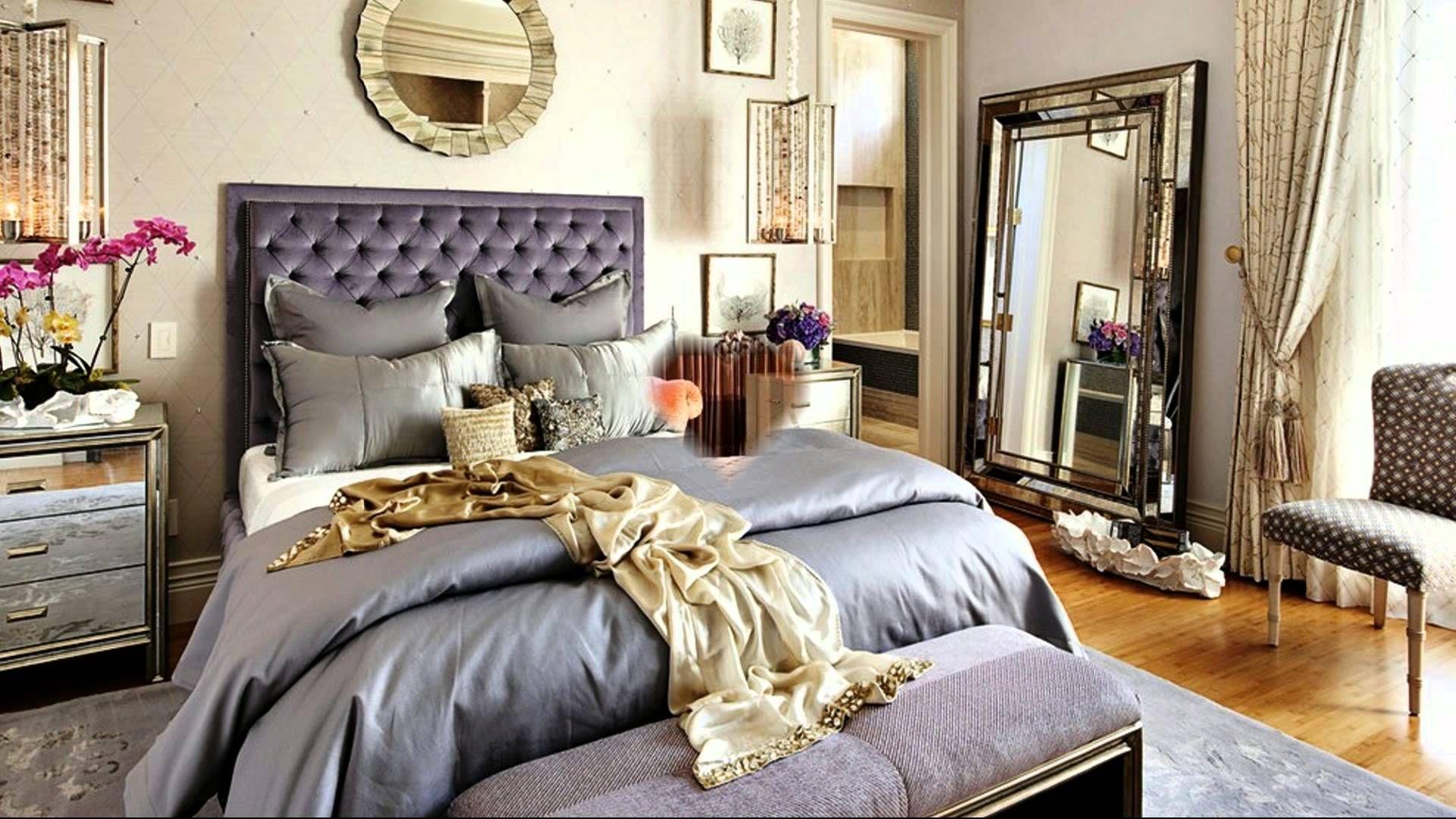Best Romantic Master Bedroom Decorating Ideas Romantic Luxury 400 x 300