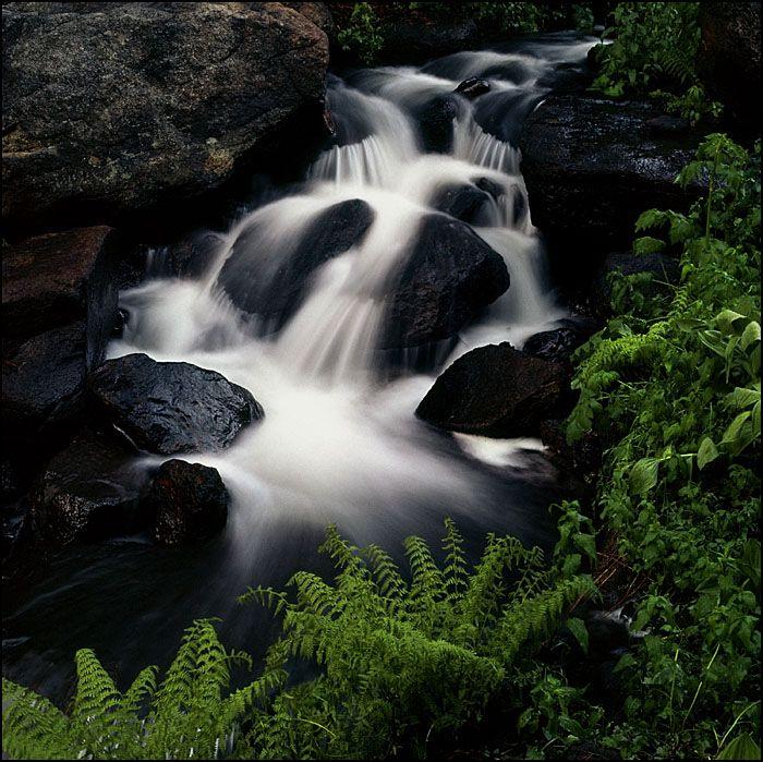 In Waterfall Waterfall Cool Photos Photo
