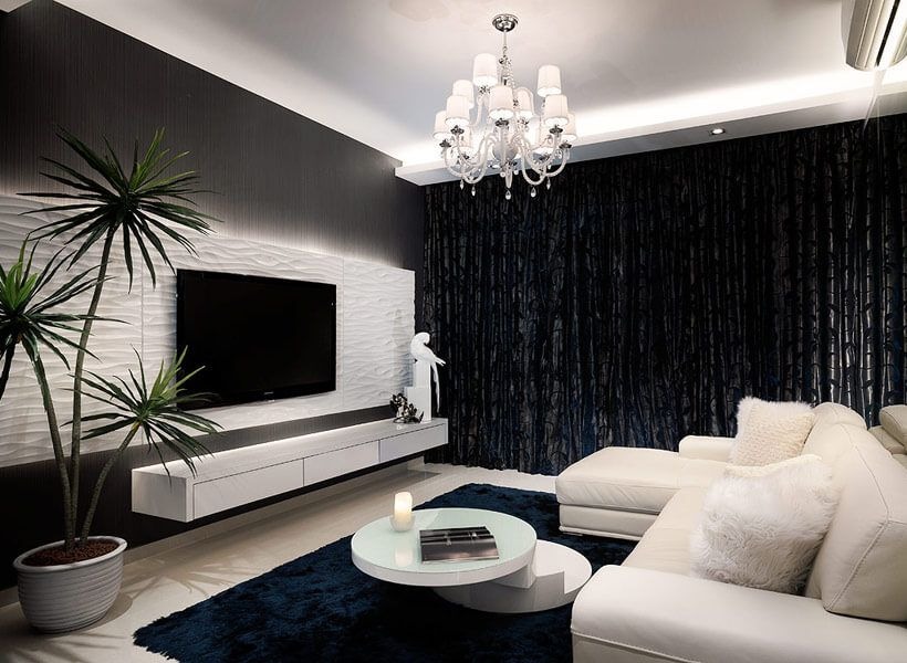 Stunning Condo Interior Design Ideas For 2018 With Images