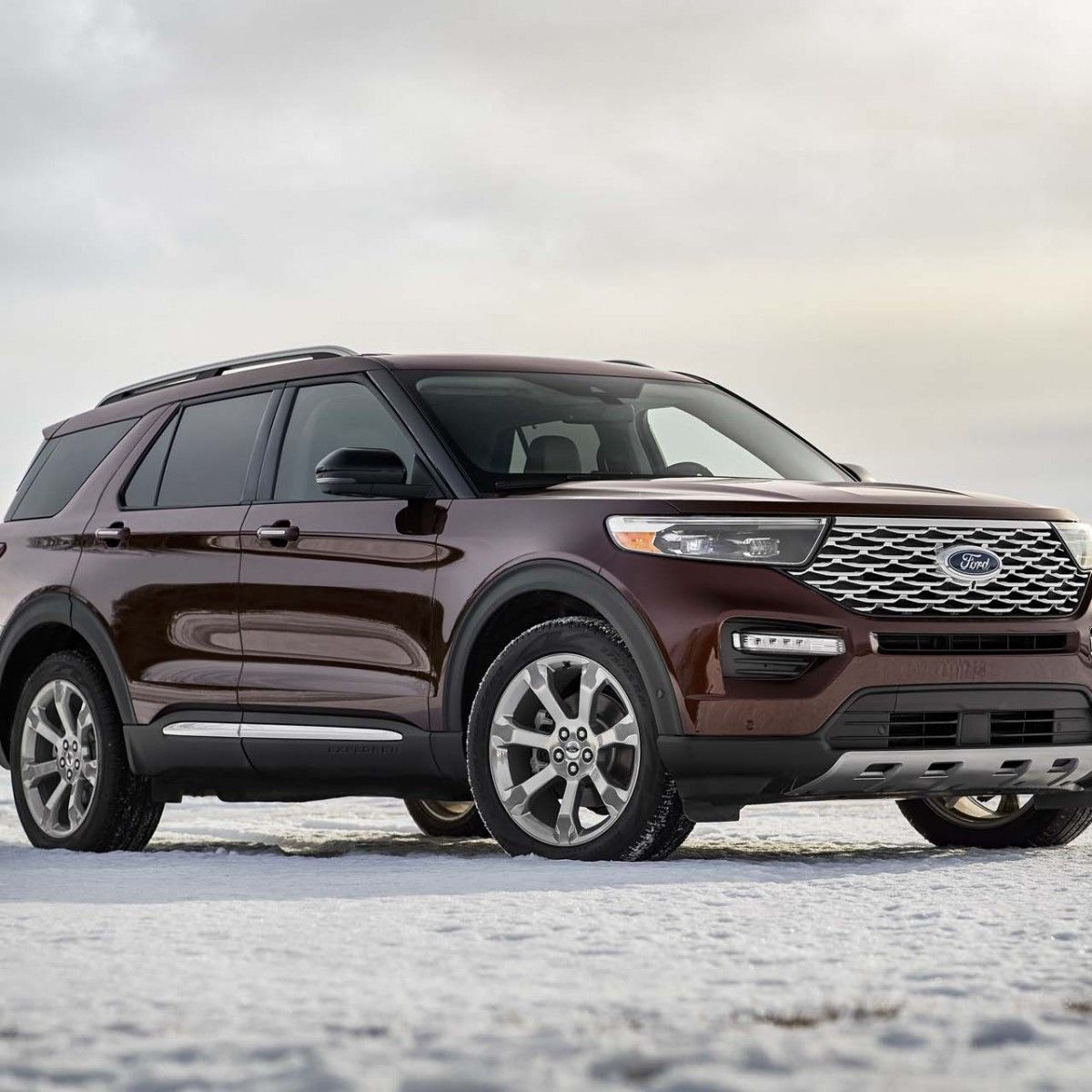 New Cars 2020 Awesome 2020 Ford Explorer Revealed Classic Cars To