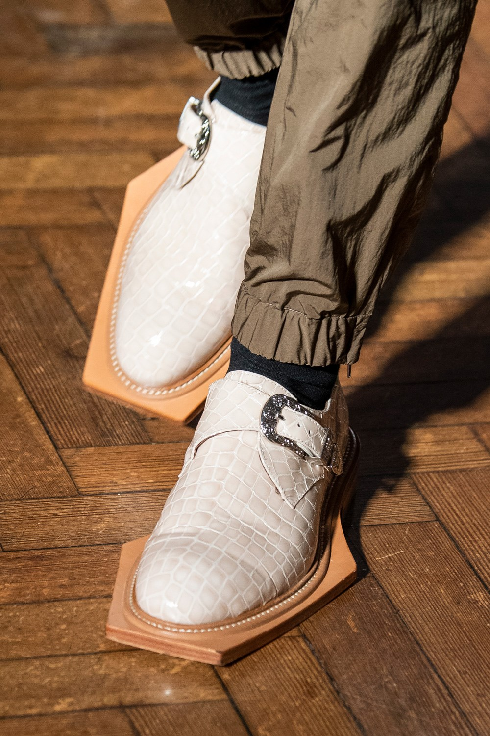 Photo of Martine Rose Fall 2020 Men's Fashion Show Details | The Impr…