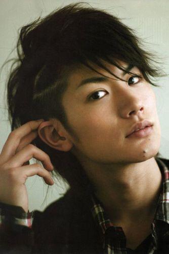 Hottest japanese guys