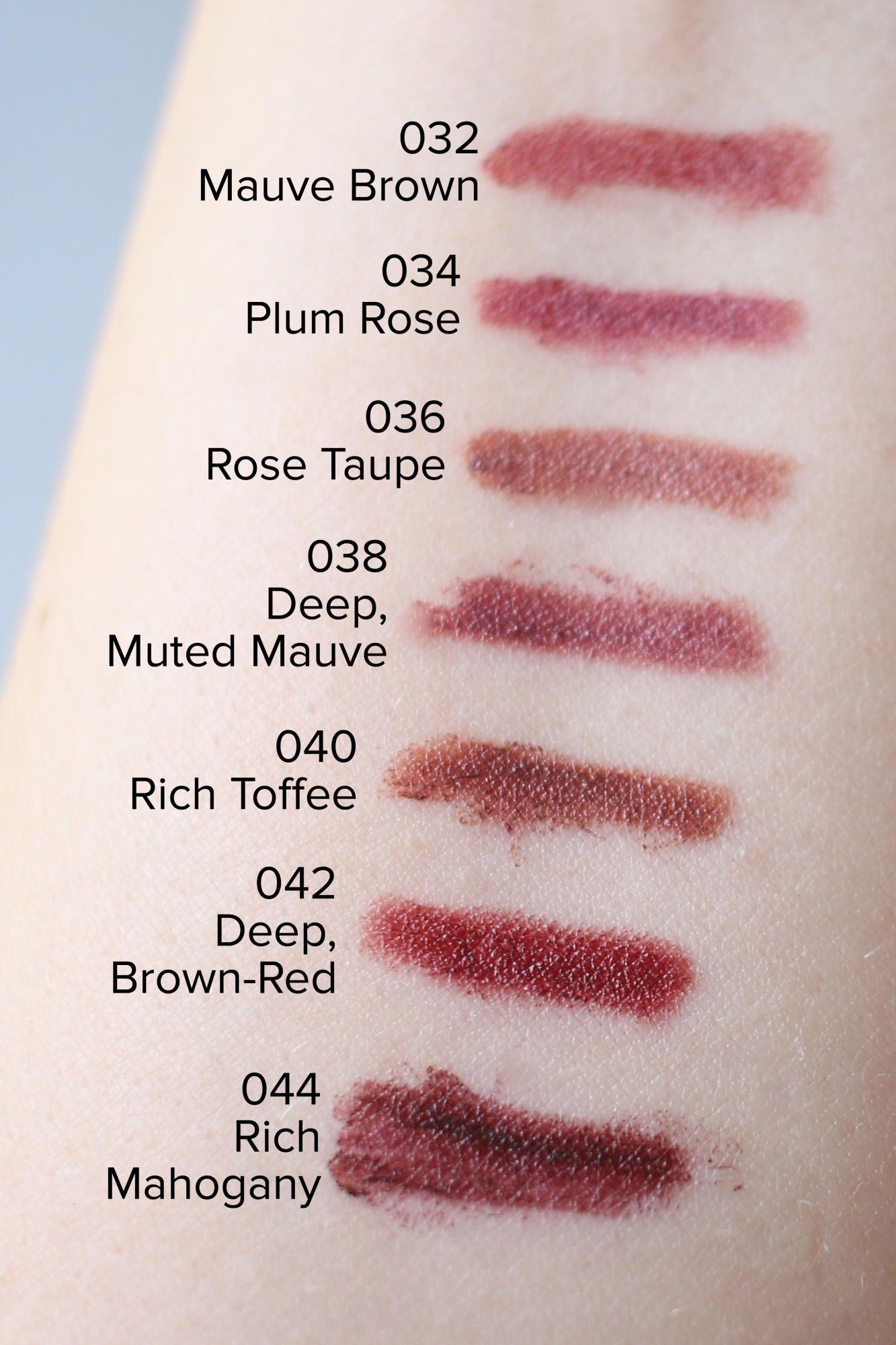 Colouring Lip Pencil by Illamasqua #13