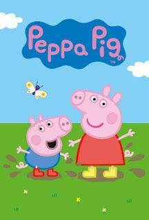 Imágenes De Dibujos Animados De Peppa Pig En Español - Imágenes de Muñecas Bonitas