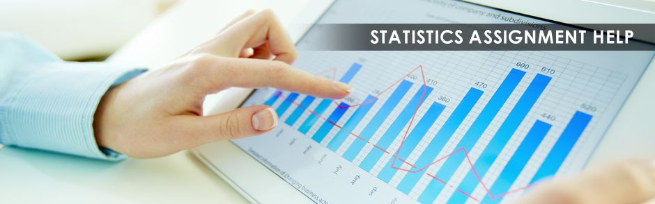 Need #statisticsassignmenthelp? Get in touch with experts with