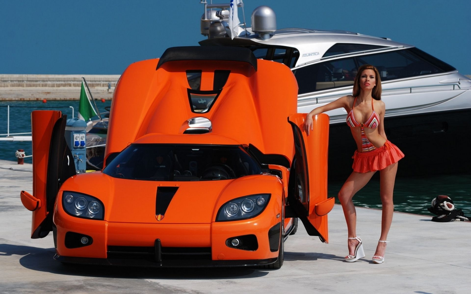 Cars And Girls Vehicles Wallpapers Cars Pinterest Cars Girl