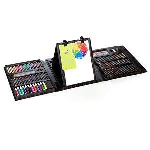 Art101usa Art 101 Kids Pvc Art Sets Art 101 179 Piece Pvc