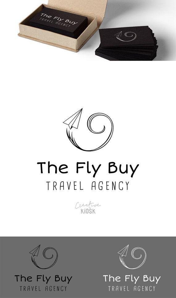 Travel blog logo design psd instant download paper plane template travel blog logo design psd instant download paper plane accmission Image collections