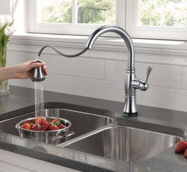 Küche Wasserhahn Spaß-Wasserhahn küche | Interieur Design ...