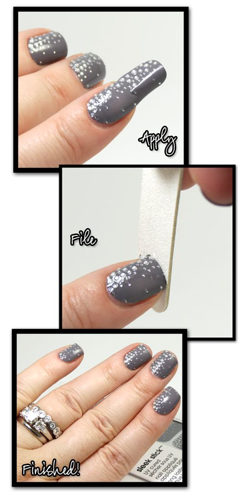 essie Sleek Stick.. Should i try this color?   Awesome Nails ...
