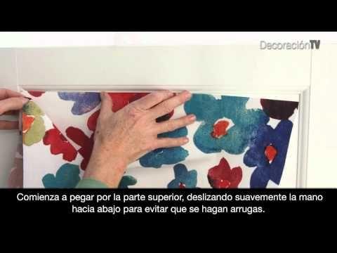 3 Materiales Diferentes Y Geniales Para Revestir Un Mueble Https Decoracion2 Com 3 Materiales Revestir Forrar Armarios Papel Adhesivo Para Muebles Muebles