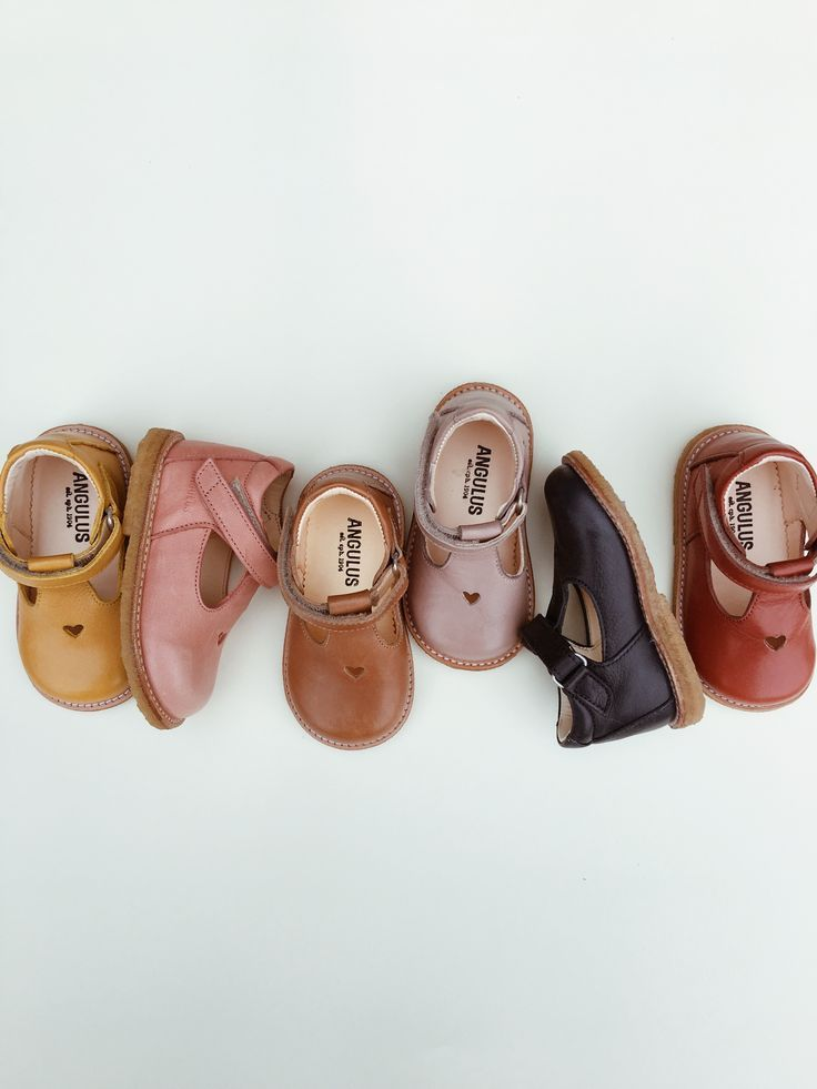 Maria Franck for ANGULUS | Leather shoes for children | fashionable shoes for babies and toddlers | Fall must haves for kids | #kidsshoes #babyshoes #fallshoes