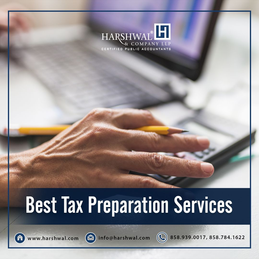 Harshwal Company Llp Assist In Premium Tax Returns For Insurance