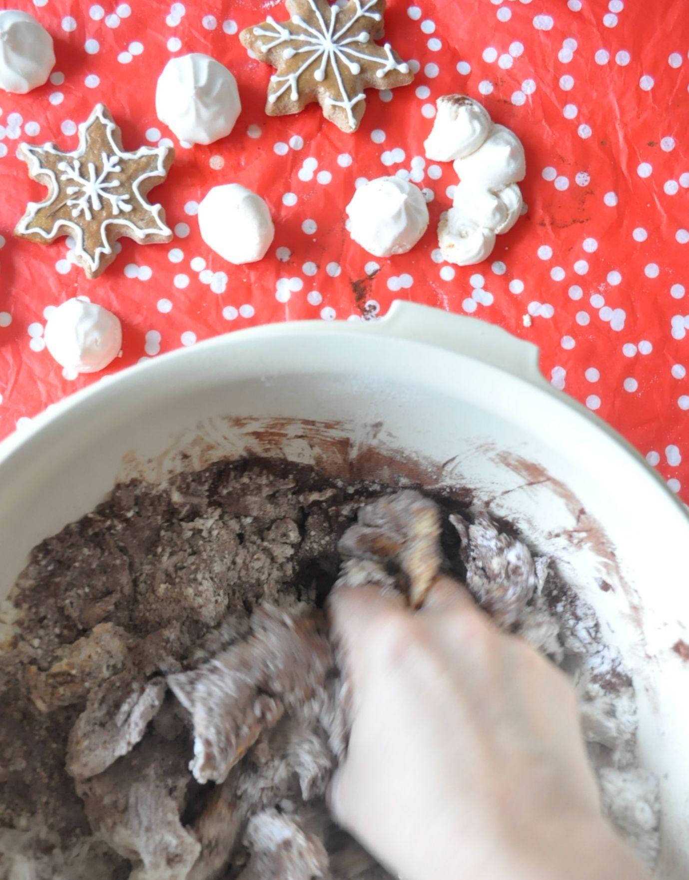 vianočné pečivo - ako na to ?