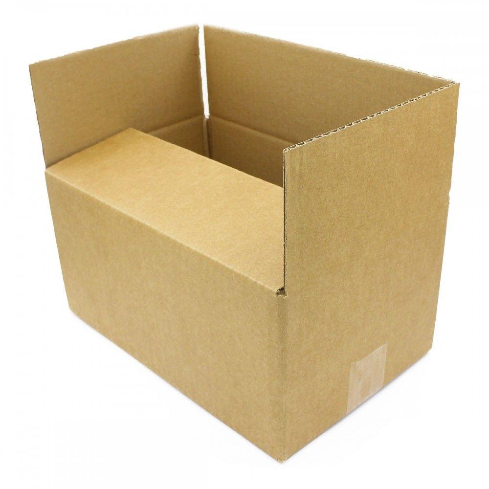 كرتون للشحن والتخزين اللون بني مصنوع من مواد خام الطول 30 سم العرض 20 سم الارتفاع 15 سم متوفرة لدى موقع صفقات مو Container Takeout Container Food