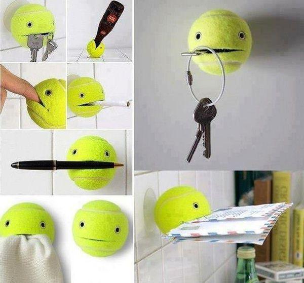 DIY Deko Ideen aus wiederverwendeten Stoffen