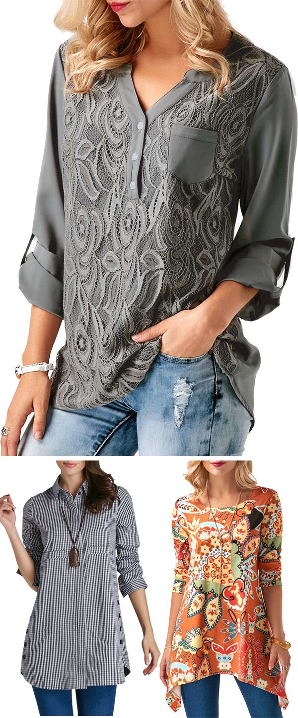 trendy tops for fall 467607ae81